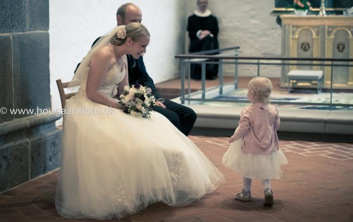 Rikke & Thomas' bryllup