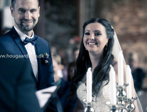 Marija & Samuel's Wedding