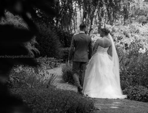Bettina & Nikolais bryllup