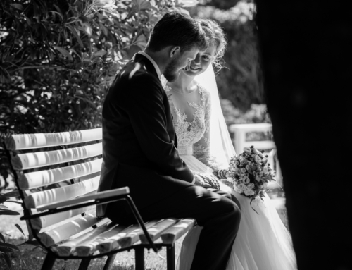 Linnea & Marcs bryllup